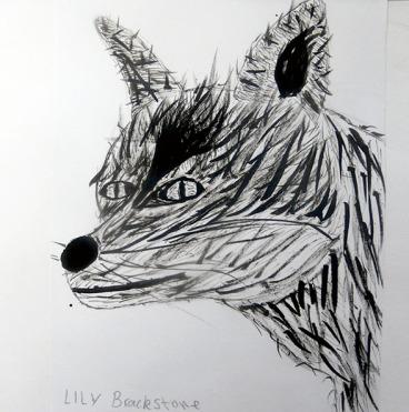 Lily Brackstone