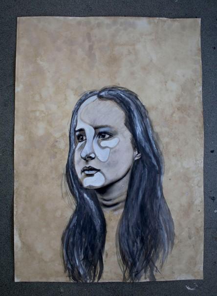 Olivia Marshall