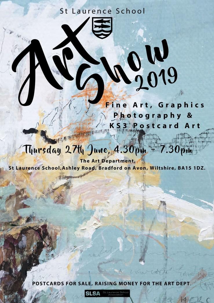 Art Show Poster_1