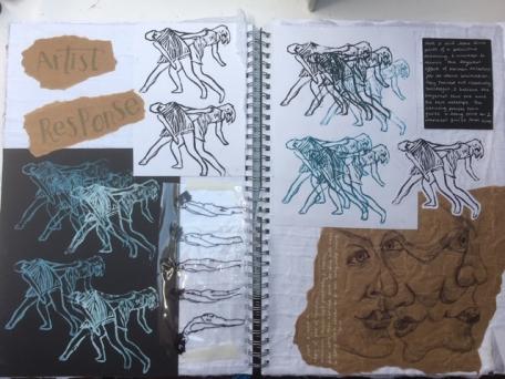 GCSE Art and Design